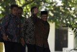 Presiden ketiga RI BJ Habibie wafat