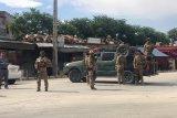 Bom guncang masjid di Afghanistan yang menewaskan seorang ulama