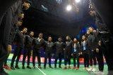 Ini formasi pemain laga semifinal Indonesia vs Jepang