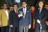 Kuasa hukum Prabowo-Sandi meminta MK jaga asas Pemilu