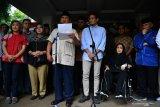Gugatan Prabowo Subianto diputuskan MK maksimum 14 hari