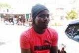 SSB Black Star Biak ikut kompetisi sepak bola usia dini