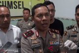 Polda Sumsel gelar apel konsolidasi Operasi Ketupat Musi 2019