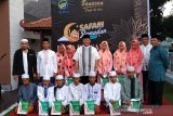 Safari Ramadan, PTPN IX santuni anak yatim piatu di Semarang