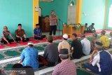 Wakapolres Agam ajak warga binaan manfaatkan Ramadhan untuk beribadah