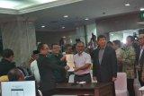 Prabowo Sandi akhirnya daftarkan sengketa Pilpres ke Mahkamah Konstitusi