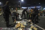 Personel Polri-TNI perlu dapatkan penghargaan dalam kasus Jakarta