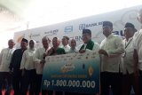 IPC serahkan beasiswa anak berkebutuhan khusus di Palembang