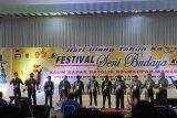 KBK Paroki BHKY Rumengkor Juara Vocal Grup