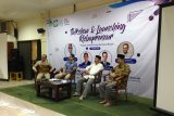 Sandiaga Uno: Prabowo selalu terbuka untuk silaturahmi dengan Jokowi