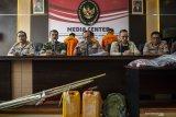 Kabid Humas:  Masa penahanan Eggi Sudjana diperpanjang 40 hari