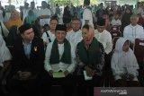 Menteri BUMN dan para dirut BUMN lakukan safari Ramadhan di Palembang