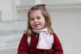 Puteri Charlotte bersekolah di Thomas's Battersea