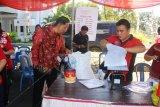 DWP-Disperindag Sulut gelar pasar murah  bahan kebutuhan pokok