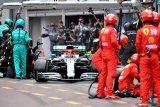 GP Kanada bikin khawatir  Mercedes
