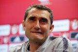 Valverde nasibnya di ujung tanduk