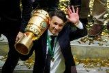 Kovac akui Leipzig  halangi Muenchen