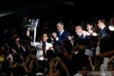 Daftar juara Piala Raja