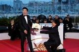 Film pemenang Cannes