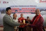 Batik Air memulai penerbangan langsung Jakarta-Luwuk