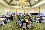 1.200 pengunjung serbu hidangan berbuka puasa di Grand Inna Malioboro