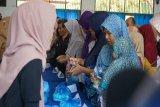 Giliran warga Jepara nikmati sembako murah dari Sahabat Lestari