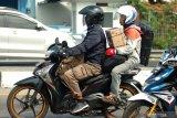 Tips mudik jarak dekat bersepeda motor