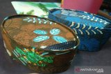 Songkok batik tulis  Madura laris jelang Lebaran