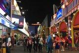 Hari ini, bazar Lebaran hingga Pekan Raya Jakarta