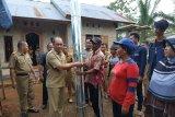 Konawe Utara rehabilitasi 165 rumah warga miskin