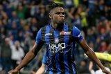 Liga Italia - Atalanta cetak sejarah lolos ke Liga Champions usai tundukkan Sassuolo