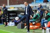 Massimiliano Allegri merasa wariskan tim jawara untuk penggantinya