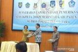 Bupati Bolmong akui aset jadi penyebab opini disclaimer