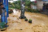 Curah hujan tinggi, Kendari berpotensi banjir antara Mei-Juni