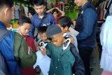 ACT Lampung dukung gerakan peluncuran 1.000 baju Lebaran