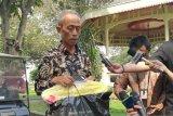 Korban ricuh 22 Mei, Usma bertemu Jokowi