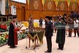Ini pesan Noviwaldy untuk Asri Auzar, pegantinya sebagai Wakil Ketua DPRD Riau