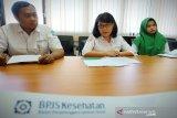 BPJS Kesehatan jamin pemudik diberi kemudahan mengakses layanan kesehatan