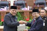 Pemprov Sulawesi Utara  raih WTP lima kali berturut-turut