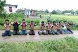 Amerika Serikat jatuhkan sanksi terhadap panglima Myanmar terkait Rohingya