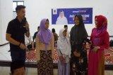 Sahabat Lestari gembirakan anak yatim dan penyandang disabilitas
