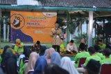 Kemenpora Dorong Kemandirian Santri Melalui Pesantren Ramadhan Pemuda