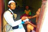 Kementrian Agama Baubau bina unit pengumpul zakat