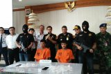 Dua WNA Thailand ini gagal selundupkan narkotika lewat Bandara Ngurah Rai