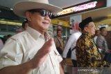 Prabowo ke Dubai cek kesehatan sekaligus urusan bisnis