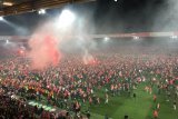 Union Berlin promosi ke Bundesliga, untuk pertama sepanjang sejarah
