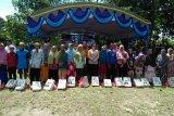 520 paket sembako ludes terjual di Kapuas