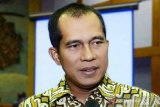 Abdul Kharis terpilih lagi jadi anggota DPR