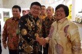 Kementerian LHK luncurkan Peta Hutan Adat, Bupati Poso beri apresiasi