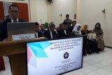 Dekan Fakultas Teknik UMI Makassar raih gelar Doktor